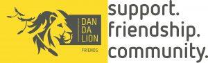 DanDaLion Logo