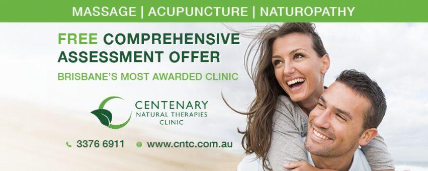 Centenary Natural Therapies