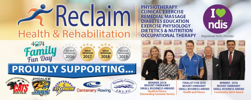Reclaim Health & Rehabilitation